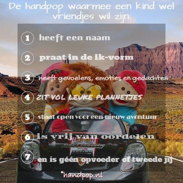Handpop info