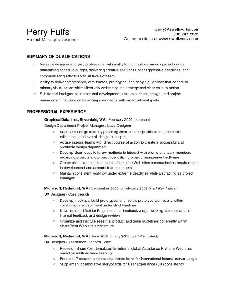 Cover Letter Template On Pages | Cover letter for resume ...