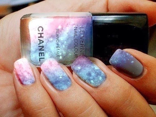 NО LIMITS TO PERFECTION: МОДНЫЙ МАНИКЮР ОСЕНЬ-ЗИМА 2014-2015 • NAILS TRENDS FOR FALL - WINTER 2014-2015
