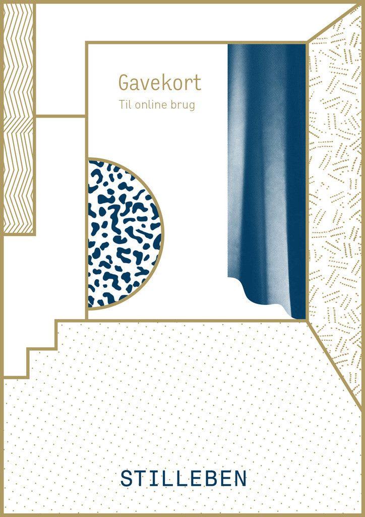 Gavekort - Online