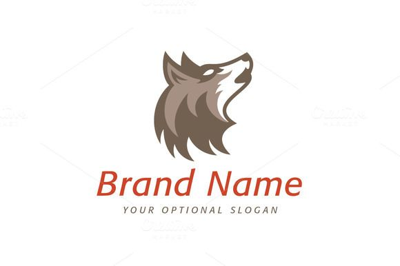 For sale. Only $29 - animal, social, dog, pack, training, wild, call, gray, communication, moon, night, head, relationship, wolf, alpha, howl, fur, lupine, tame, werewolf, hound, recording, music, wildlife, veterinary, pet, hunting, security, brown, logo, design, template,