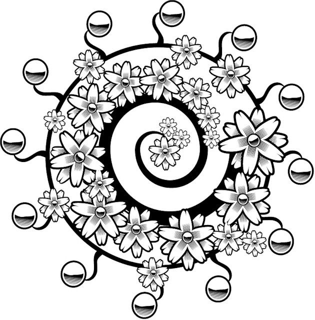 find this pin and more on coloring pages detailed by surfmamadiva