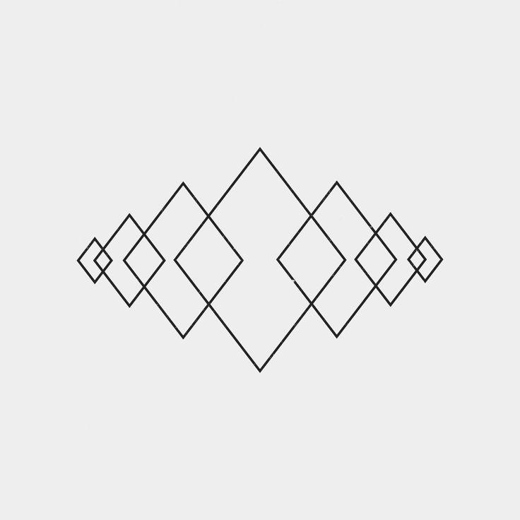 #JA15-091 A new geometric design every day.