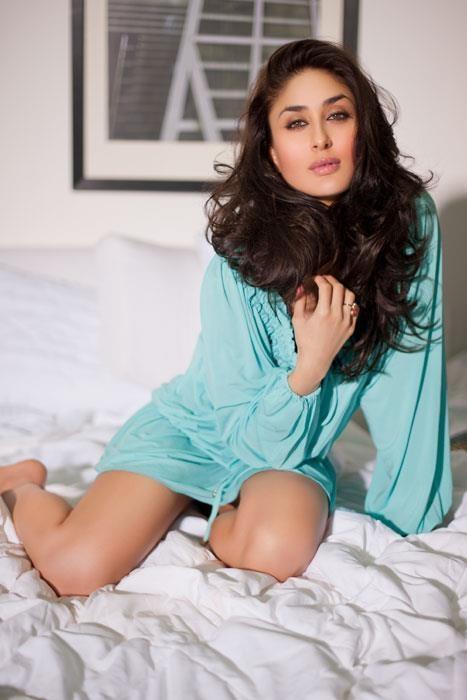 Seductress #KareenaKapoor