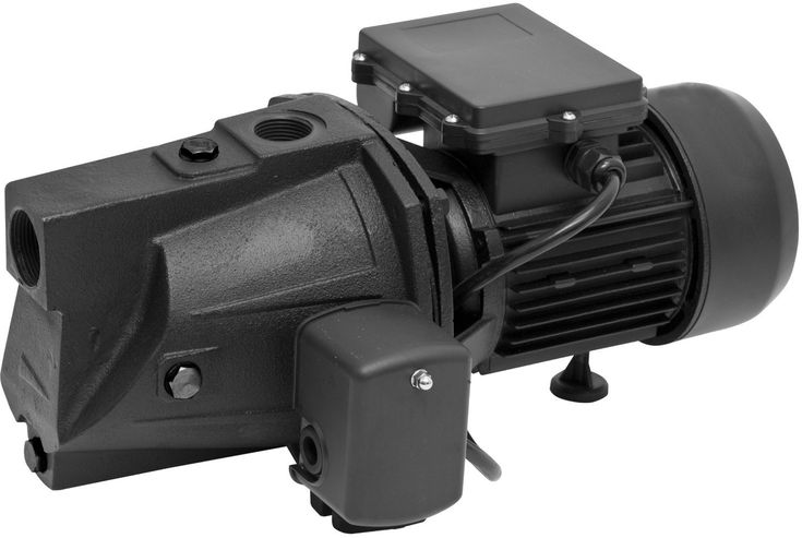 Superior Pump 94505 Shallow Well Pumps, 1/2 HP