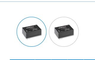 MORNSUN Guangzhou Science&Technology Co., Ltd: The introduction of AC/DC Converter Design (1)