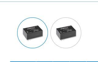 MORNSUN Guangzhou Science&Technology Co., Ltd: The introduction of AC/DC Converter Design (1)