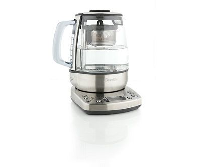 Breville One-Touch Tea Maker - Teavana #repintowinyorkdale