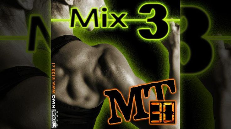 ¡Que no falte música a tu entrenamiento! MIX 3: It's amazing what you can do when you try http://mt30.cl/workout-mix/90-mt30-mix-3