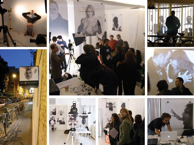glisfacciati - Salone del Mobile 2011