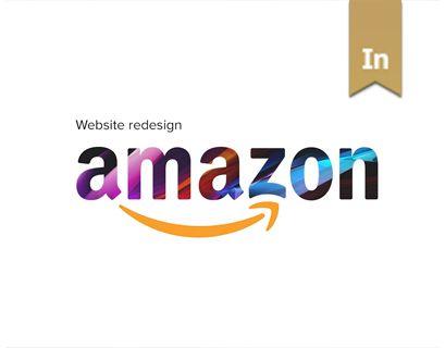 다음 @Behance 프로젝트 확인: \u201cAmazon Redesign - UI/UX Design\u201d https://www.behance.net/gallery/31960821/Amazon-Redesign-UIUX-Design