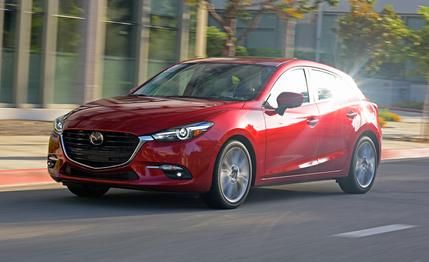 2017 Mazda 3 $199 Month 39 Month Lease 10,000 Miles/Year 954.478.0488 www.leasetechs.com