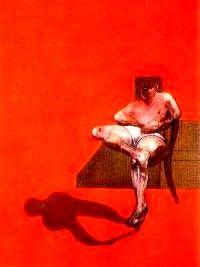 Francis Bacon | Triptych, 1983