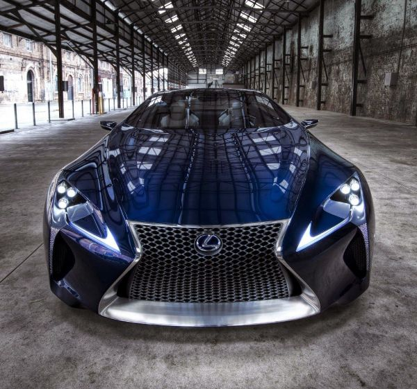 Lexus SC 2018 - One of the most incredible function of this cars and truck is that it will certainly include top quality light weight aluminum as well