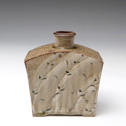 Phil Rogers - Press Moulded Bottle