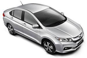 Honda City 2015 já é produzido em Sumaré | VeloxTV