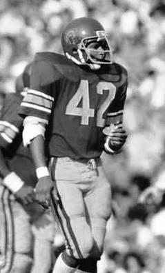 49er Nation Ronnie Lott, USC