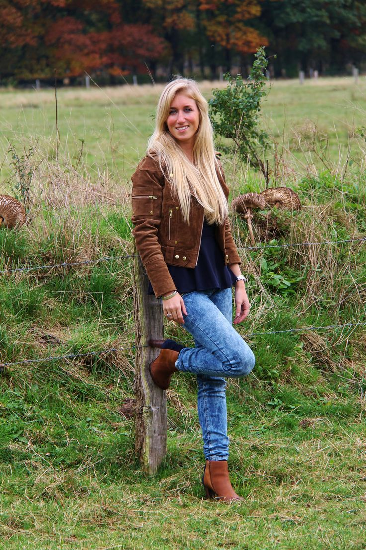 DeniChant | Outfit Of The Day – Happy Herfst | http://denichant.nl