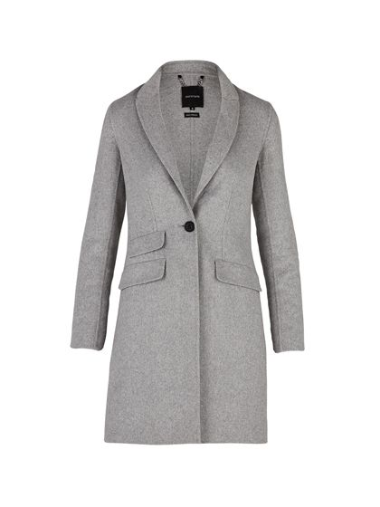Sienna Double Face Coat