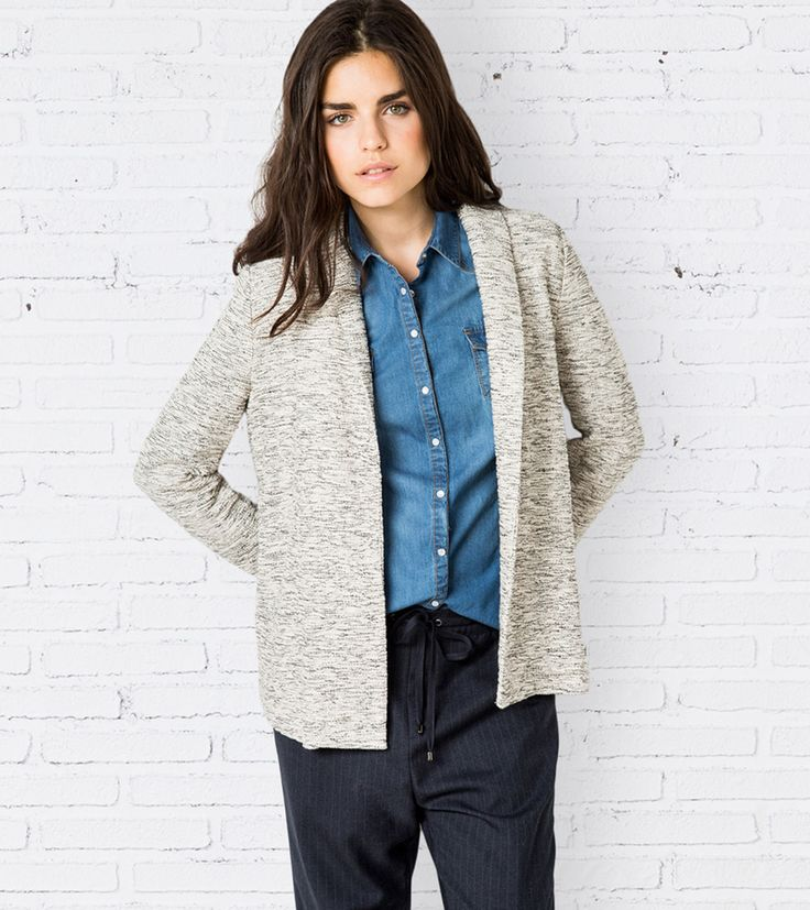 SPF blazer 29,99€