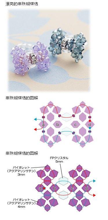 ***1*****vs.......////                              TUTORIAL*******cute beads bow