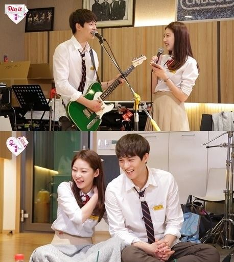 'We Got Married' Couple Gong Seung Yeon to Meet Rest of CNBLUE | Koogle TV