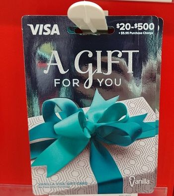Best options for gift cards