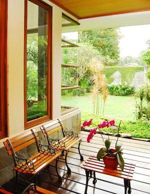 inspirasi teras rumah minimalis 20 Inspirasi Teras Rumah Minimalis 2013