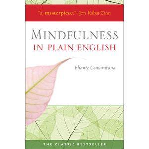 Mindfulness in Plain English by Henepola Gunaratana