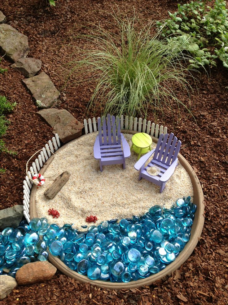 573 Best Images About Fairy Gardens On Pinterest Gardens