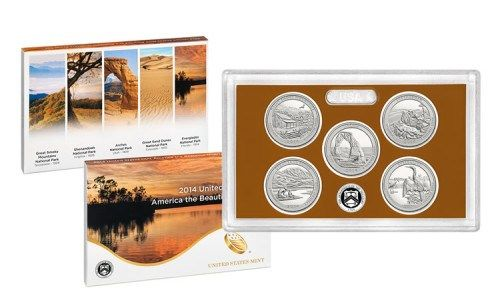 Coin Collecting News #wallet #for #coins http://coin.remmont.com/coin-collecting-news-wallet-for-coins/  #coin news # New from the United States Mint is its first coin collecting product in 2014 with America the Beautiful Quarters, and its first set of the year. A US Mint photo of the packaging and the five 2014 America the Beautiful Quarters (in a lens) from its new proof set Released Tuesday andRead More