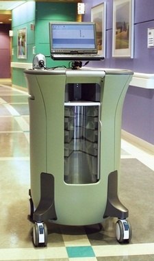Luxury Automated Dispensing Cabinets Manufacturers