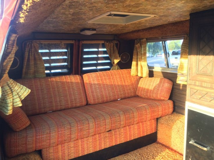 Dodge Other Vans Custom Vans And Van Interior