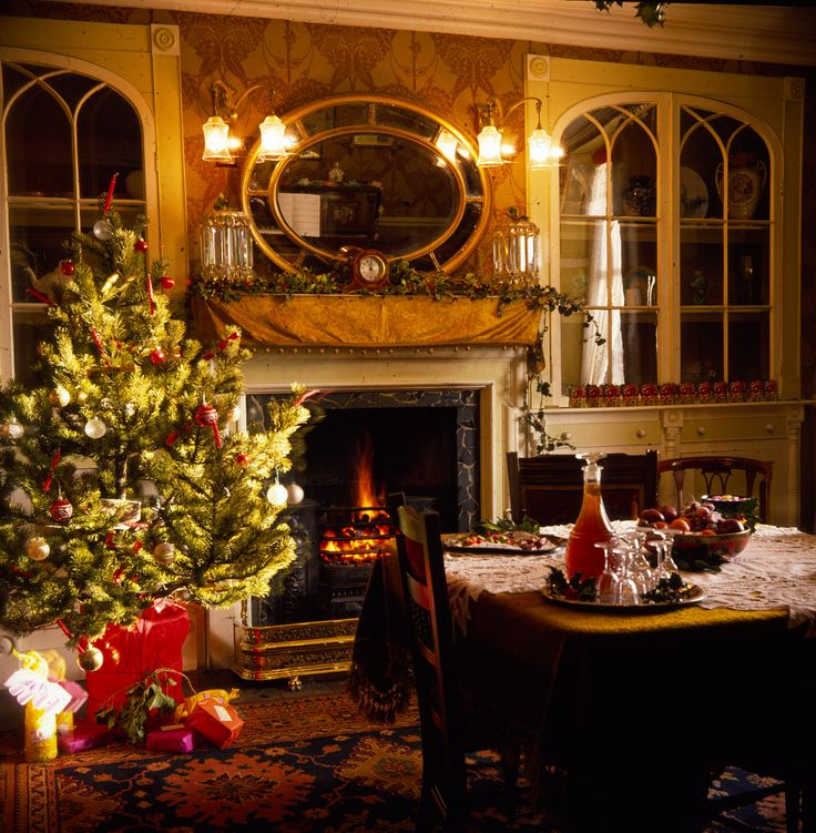 Holiday Decorating Trends For 2014