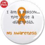 ᘻยℓէᎥƥℓҽ ᏕƈℓҽґσʂᎥʂ ( ͡° ͜ʖ ͡°) 【ツ ᘻᏕ Ӈยɱσґ 【ツ ¯\_(ツ)_/¯ ~ I'm more than my diagnosis of (MS) Multiple Sclerosis Multiple Sclerosis Awareness Shop online for MS clothing & accessories