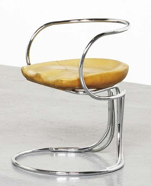 Vladimir Tatlin Chair 1927 Chair Furniture