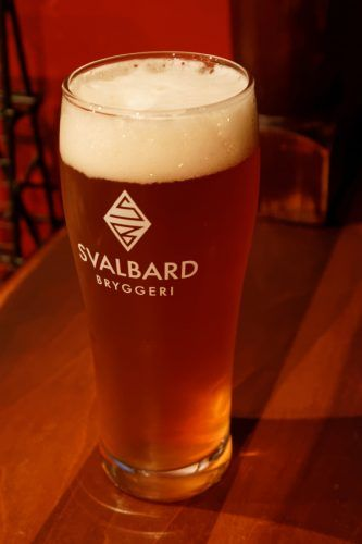 Svalbard-biere - blog Bar a Voyages #Svalbard #spitzberg #norvege #ice #banquise #arctique #arctic #beer #biere #norway #Longyearbyen