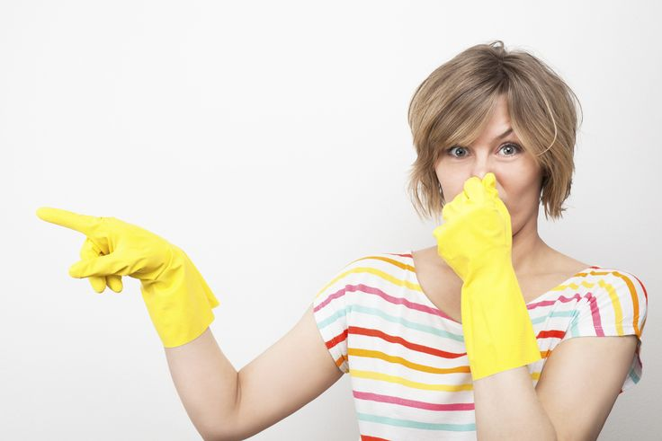 Cómo quitar el olor a encierro de la casa