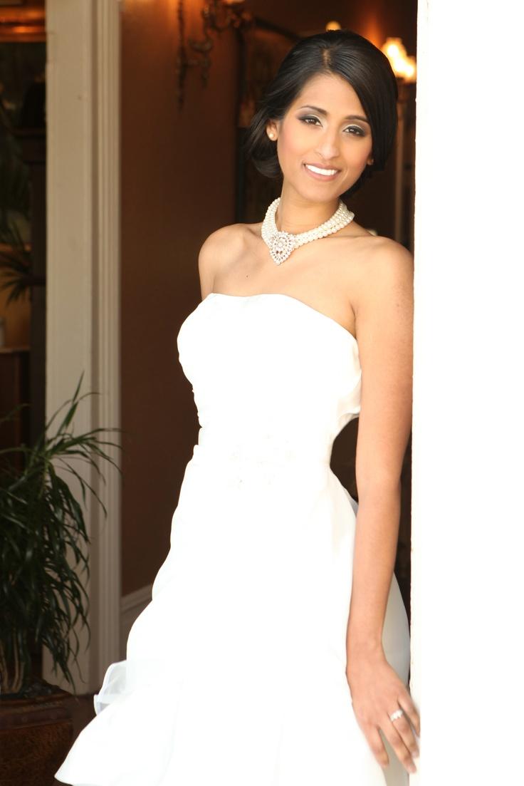 61 best Wedding hair images on Pinterest | Wedding hair styles ...