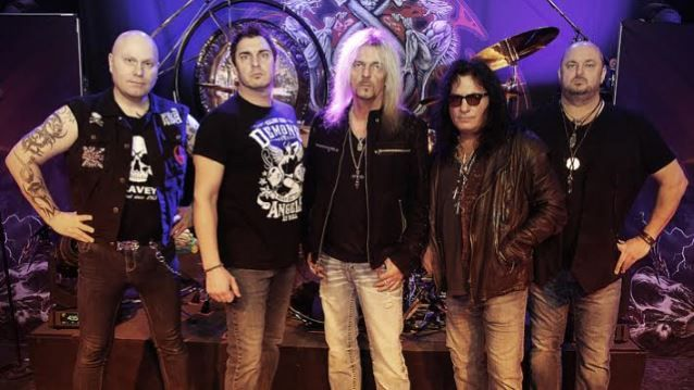 AXEL RUDI PELL To Release 'The King Of Fools' Digital Single