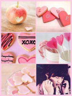 たいぴー〜ピンク〜