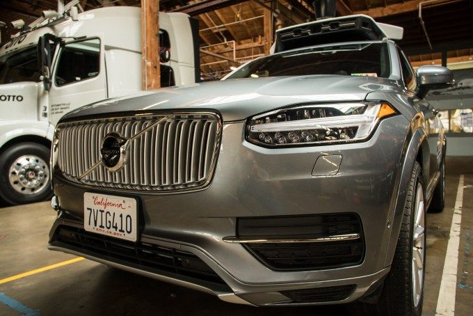 Ubers San Francisco self-driving pilot draws criticism from