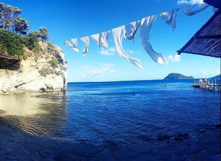 Cameo Island, Zakynthos.  #greece #greekislands