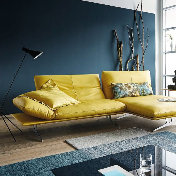Koinor Couch Francis Vk 62300870 Wohnen Couch Sofas