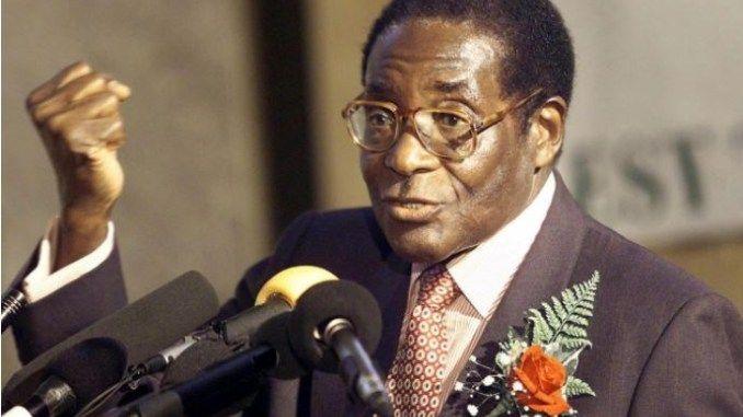 Into Africa: Mugabe's Zimbabwe–the Fear and the Fiat Money - The Zimbabwe Mail - http://zimbabwe-consolidated-news.com/2017/12/29/into-africa-mugabe039s-zimbabwe-the-fear-and-the-fiat-money-the-zimbabwe-mail/