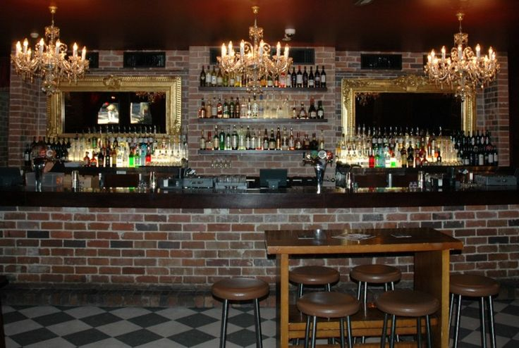 Fringe Bar has been a reliable Paddington watering hole over the years. Best known for its Monday comedy nights and Saturday flea markets.