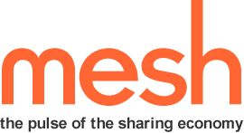 Mesh: the pulse of the sharing economy