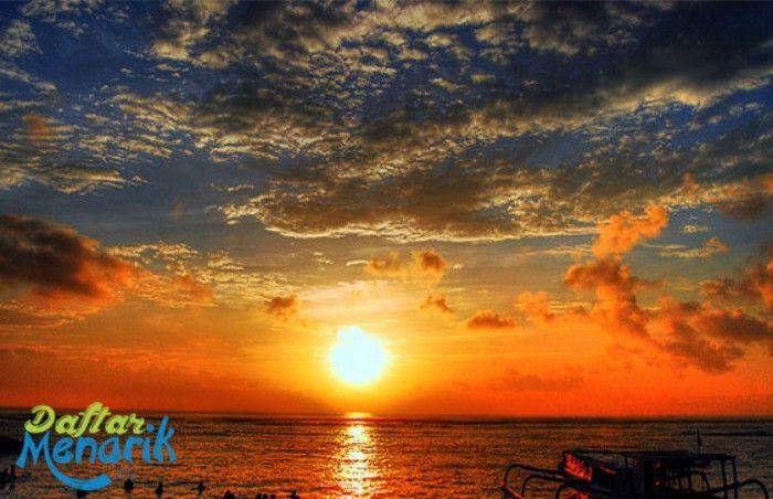 Pantai Sanur Tempat Wisata di Bali yang Paling Populer untuk Dikunjungi