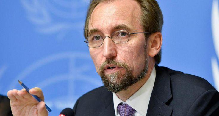 Alto Comisionado de la ONU denuncia fracaso del sistema político mexicano | Somos el medio