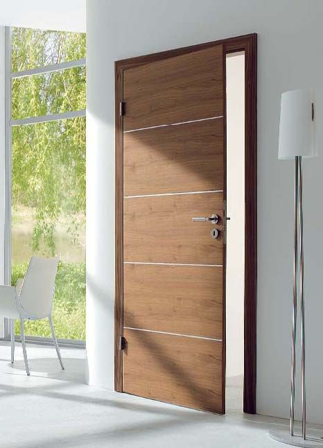 1469 best images about minimalist doors on pinterest for Minimalist door design